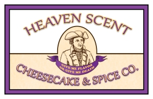 Heaven Scent Give Me Flavor Sign Flat Small